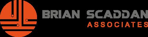 Brian Scaddan Associates Logo