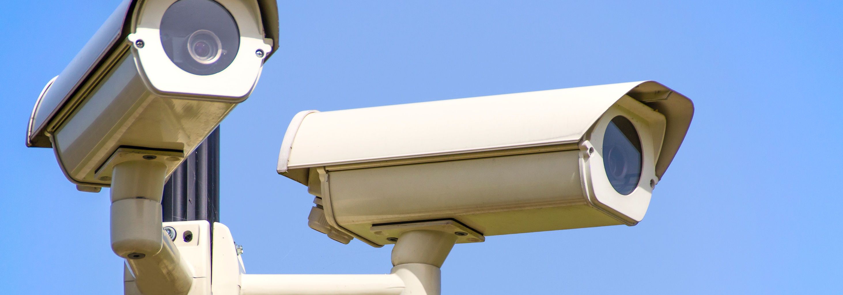 Working as a CCTV Operator (Public Space Surveillance)