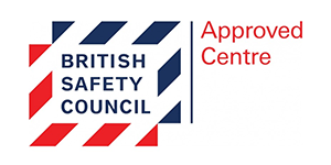 British Safety Council Approved Centre Logo