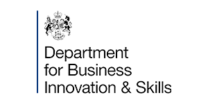 Department for Business Innovation & Skills Logo