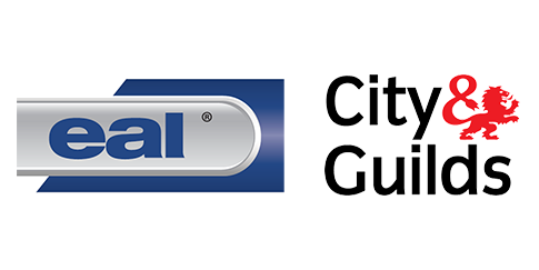 EAL and City & Guilds Logos