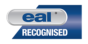 EAL Approved Centre Logo