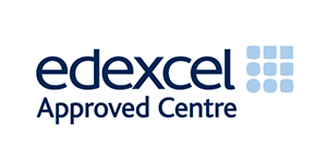 Pearson Approved Centre Logo