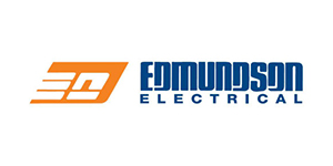 Edmundon Electrical Logo
