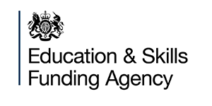 Education and Skills Funding Agency (ESFA) Logo