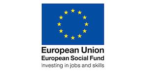 European Funding (ESF) Logo