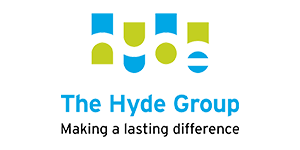 The Hyde Group Logo