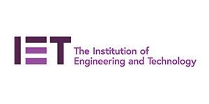 IET - The Institution of Engineering and Technology Logo