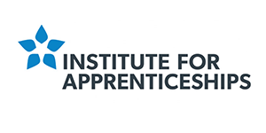 Institute for Apprenticeships (IfA) Logo