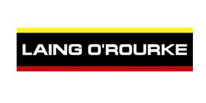 Laing O'Rourke Logo