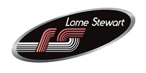 Lorne Stewart Logo