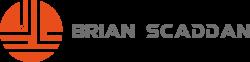 Brian Scaddan Logo